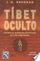 Tibet Oculto