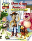 Toy Story 3 una gran amistad cuentos magneticos / Toy Story 3 Best Friends Magnetic Buddy Storybook