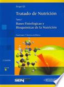 Tratado de nutricion / Nutrition Treatise