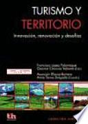 Turismo y territorio