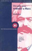 Una guía para entender a Marx