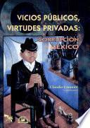 Vicios públicos, virtudes privadas